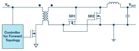 技术分享——采用同步整流提高隔离式电源的效率