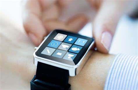 随着市场转向智能手表,全球可穿戴设备发货量增长了6%