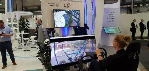 如何利用5G蜂窝技术远程控制自动驾驶汽车?