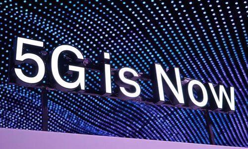 联通和电信共建一张5G网 未来两家用户将网络共享