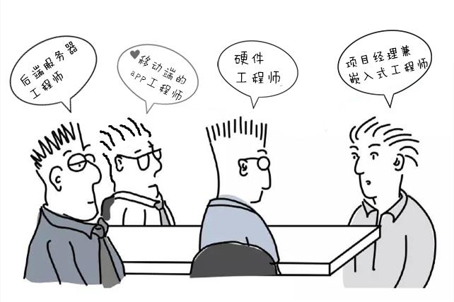 【雇主课堂】一个耿直而真诚的兼职外包开发团队,接包so easy!