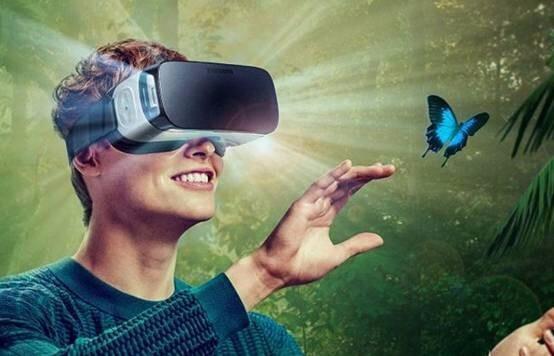 无所不能的VR时代,揭秘VR动作捕捉技术及方案