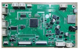 【本周热门方案】二代手持式红外测温枪、Z86智慧屏驱动板和智能安全物流挂锁等方案