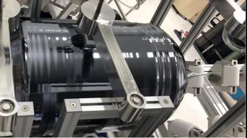 新美光发布450mm半导体级单晶硅棒,国产替代稳步前进