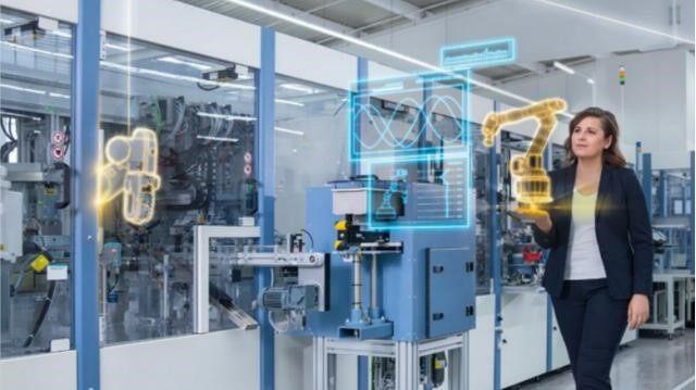 5G工业路由器实现远程PLC数据采集