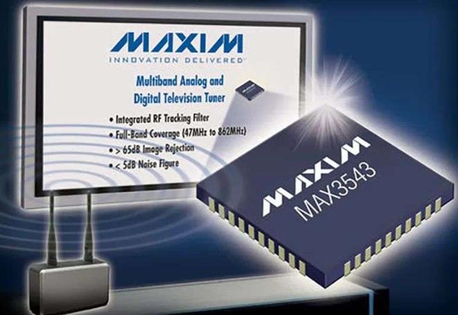 2020最大并购案:模拟芯片巨头ADI官宣并购Maxim,合并总市值超680亿美元
