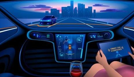 全球首个自动驾驶商业化规则制定中 载人测试将有「法」可依