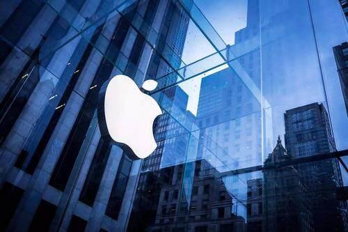 你侵权了!赔偿中企100亿人民币,外企5.06亿美元,苹果官司缠身?