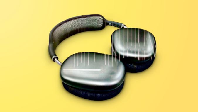 苹果 AirPods Studio 耳机将搭载 U1 芯片,实现「不分左右耳」