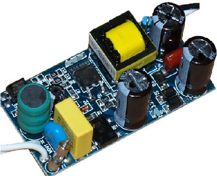 LED 驱动电源隔离与非隔离区别