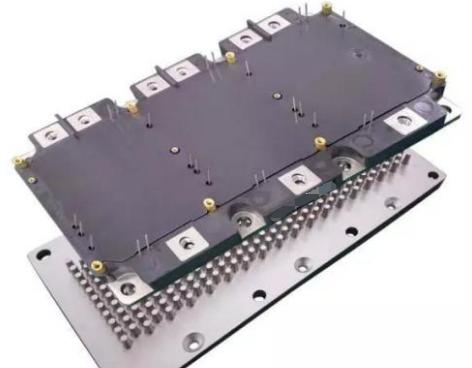 IGBT并联原则和缓冲电路特点