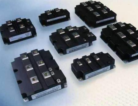 IGBT并联均流条件及驱动电路