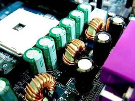 LED开关回路设计和静电测试