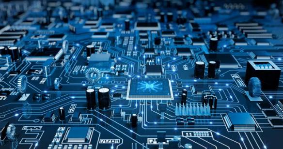 台媒:中美科技冷战令台半导体三方面受益