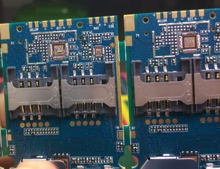PCB设计的布局布线条件及细节