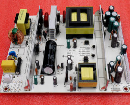 反馈电路作用和电源电磁干扰