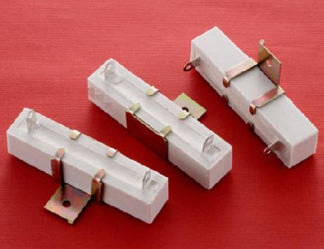 水泥电阻和铝壳电阻特点作用