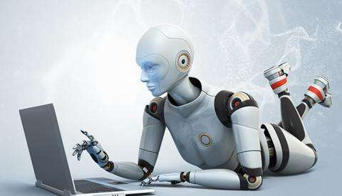 机器人市场迎来广阔前景   近两年销售额增加32%