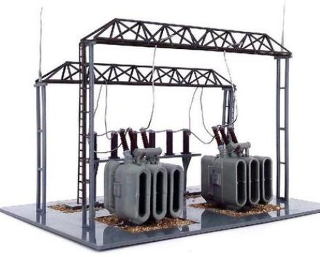 变压器的保护及自耦降压启动