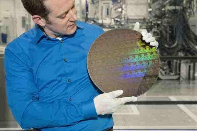 台积电将于 2022 年下半年开始量产 3 纳米芯片