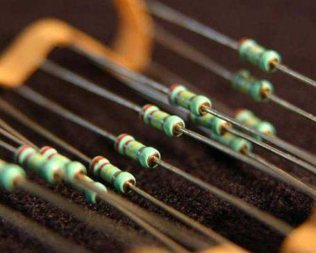 限流电阻作用原理及上拉电阻