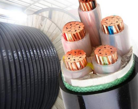导线截面电量和电源安全电容
