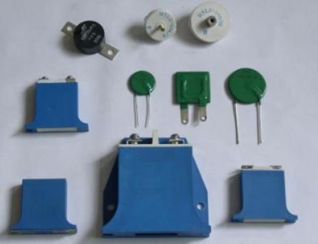 压敏电阻系数指标及过压保护