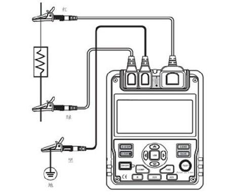 影响绝缘电阻因素及测试特点