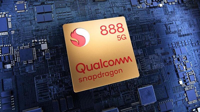"揭开5nm工艺""Snapdragon 888""神秘面纱"