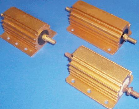 电阻电路作用及电容降压电路