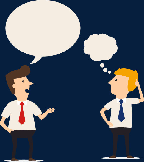 快包故事之雇主与服务商的对话