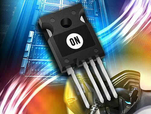 安森美发布新的650V SiC MOSFET器件 提供高可靠性/功率密度