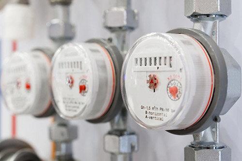 低功耗无线远传NB-IoT智能水表控制器板在水务行业中的应用