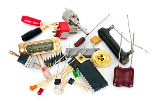 如何在網上購買電子元器件?