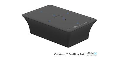 Digi-Key宣布與ArkX Laboratories達成全新的全球分銷合作關系