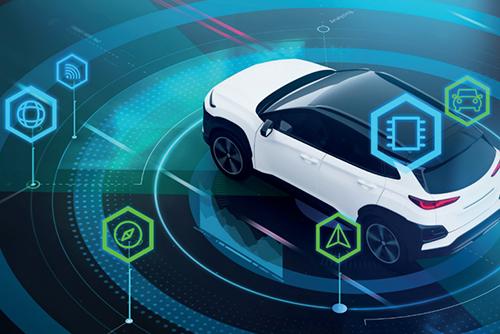 【深度剖析】NXP SIC技術助力CAN FD在汽車應用中大展身手