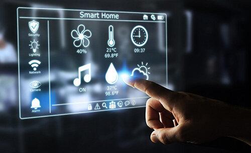 智能家電:電力線通信PLBUS的機會?