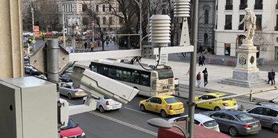 助力未來智慧城市,安訊士如何通過綜合技術解決方案來改善的空氣質量