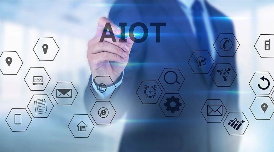 【一文讀懂】 AIOT與相關供應商分布