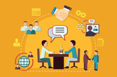 【交付故事】4大交付案例展示,为服务商和雇主分享竞标接包秘诀!
