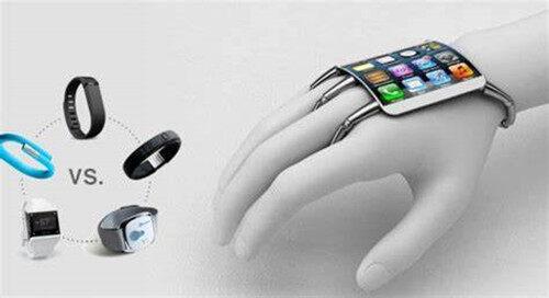 我爱方案网上线多款智能可穿戴产品方案,涵盖智能手环/手表、智能服饰、辅助医疗设备等!