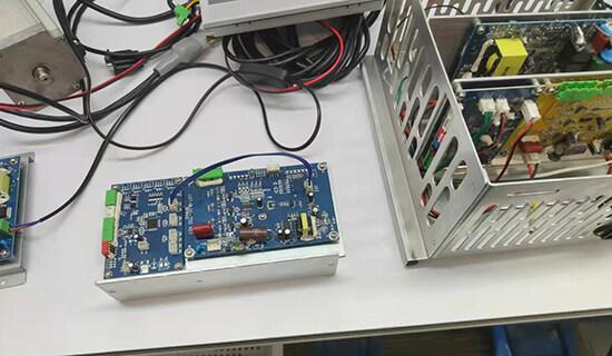 高效、低噪及高可靠性|细数这款BLDC驱动控制系统方案在纺织机械中的应用