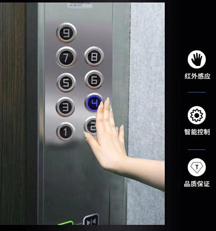 智能机器人/智能门磁/无接触电梯……防疫还得看高科技!