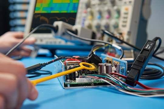 从入门到精通,泰克为工程师特别开设电源纹波测试课堂