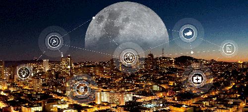 2021十大最佳物联网(IoT)通信协议,看看哪个更适合您的项目?