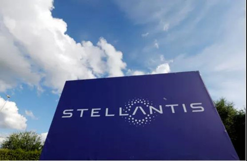 三星SDI与Stellantis拟合作在北美建电池厂