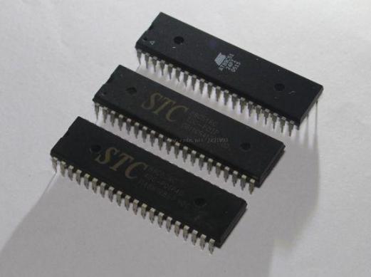 STC15单片机实战项目——工程师原创应用笔记