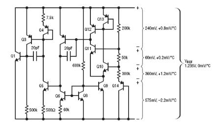 【投稿】如何选择基准电压源?