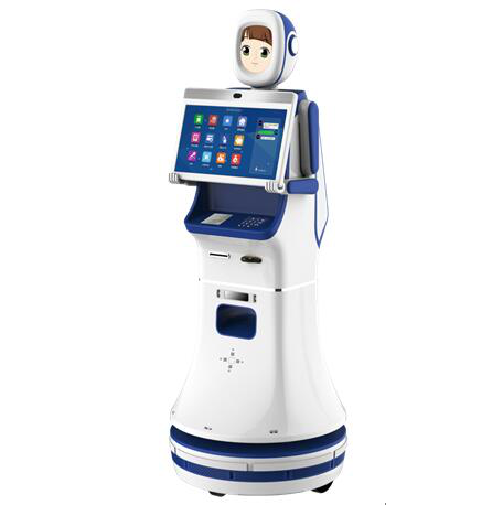 医疗机器人渐成未来医疗必争之地