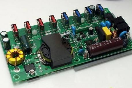 CPU电路和400HZ电源I/O电路板维修解析